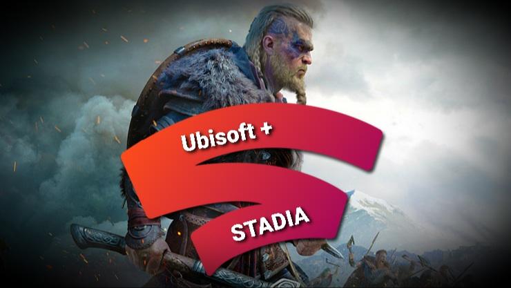 Google Stadia end Ubisoft +