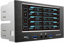 Контроллер вентиляторов Aerocool Touch 2100.jpg
