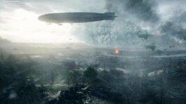 Battlefield 1- в игре впервые в истории серии появится динамичная погода - Battlefield Company.jpg