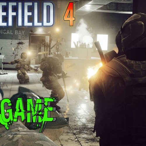 Battlefield 4 The Game